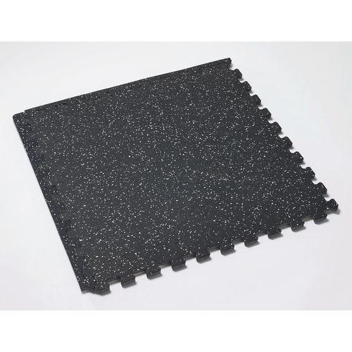Interlocking anti-fatigue foam mat