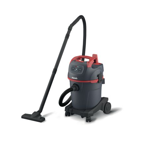 Starmix Uclean light duty wet and dry vacuum cleaner