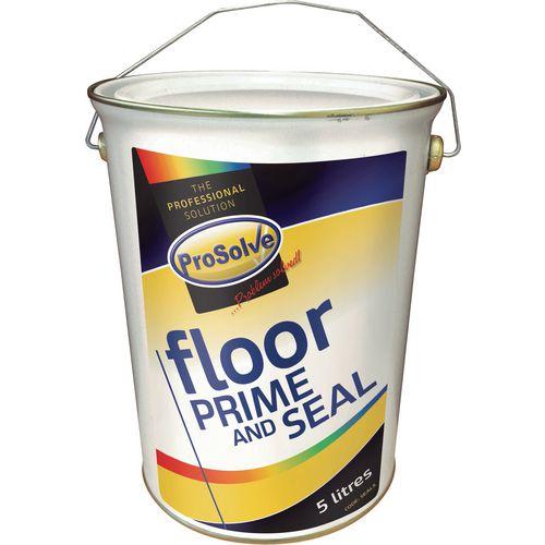 Universal floor primer