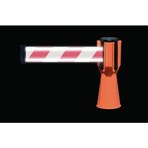 Tensator® Nightview™ cone barriers