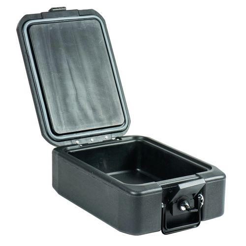 Fire resistant box