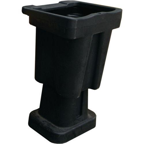 IBC Spill Pallet Dispenser