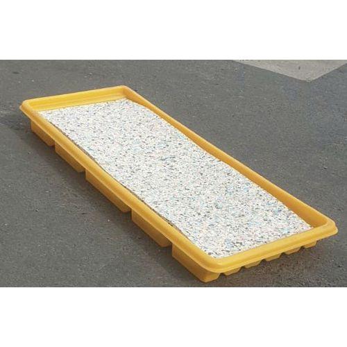 Anti-bacterial disinfectant foot bath
