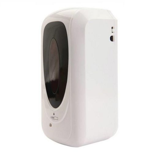 1L Automatic hands free soap/ hand gel dispenser