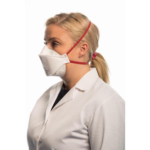3M™ 9330plus Aura FFP3 disposable face mask