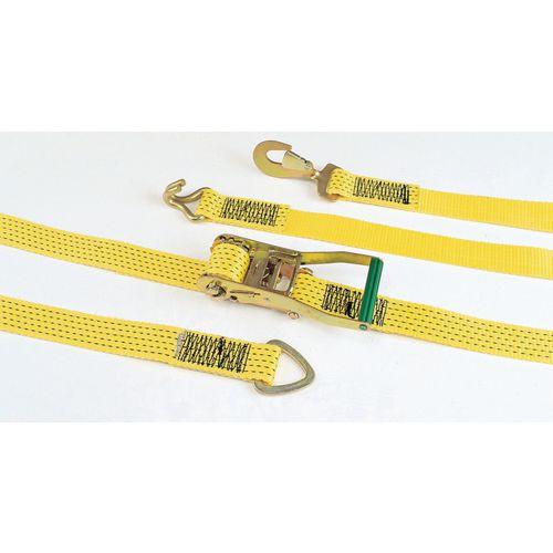 Rachet straps