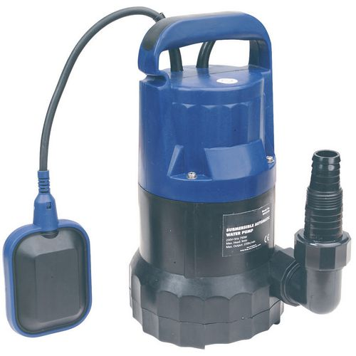Submersible dirty water pumps