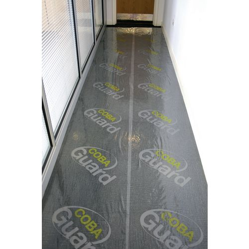 Decorating Floor Protection Carpet Protection In Two Widths