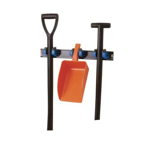 Universal tool holder
