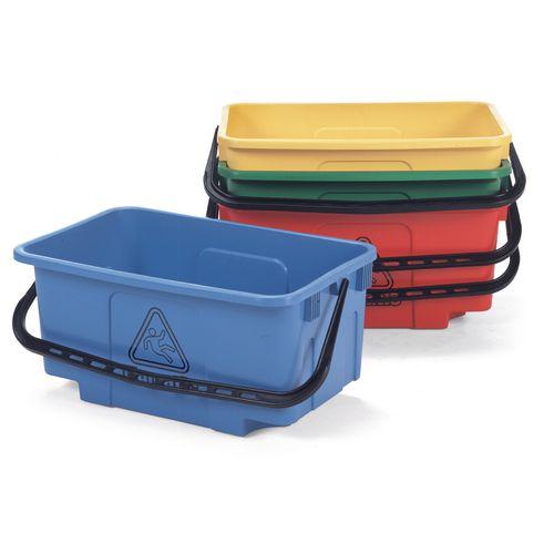 Numatic mopping buckets