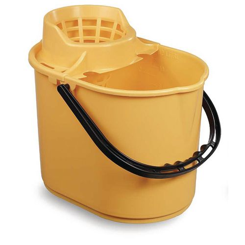 Economy mop bucket
