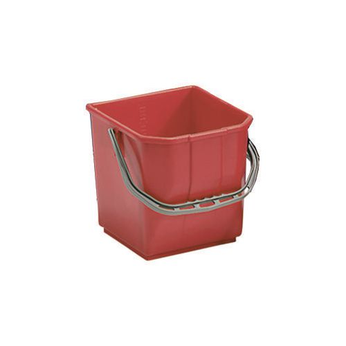 Cleaning trolley buckets