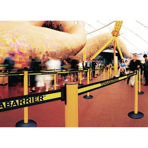 Tensator® Popular barrier system