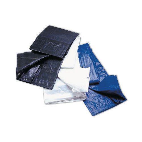 Lightweight tarpaulins