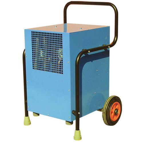 Heavy duty industrial dehumidifier/dryer - 70L