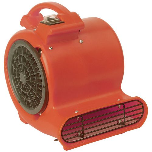 Air dryer and blower