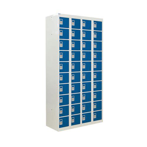 Personal effects lockers