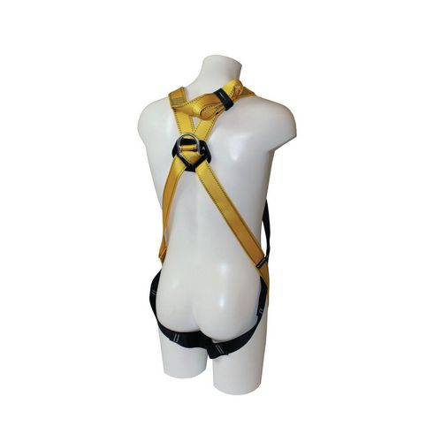 Fall arrest harnesses - Rescue harness, specially designed for confined areas