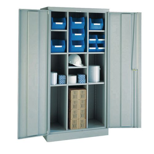 Office and utility cupboards