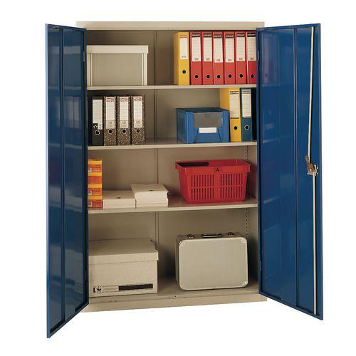 Large volume cupboards