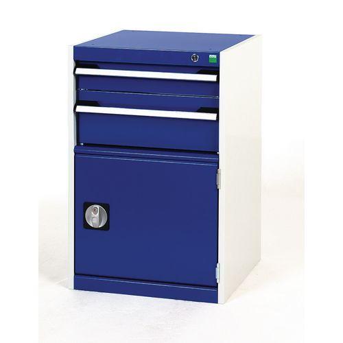 Bott heavy duty drawer cabinets