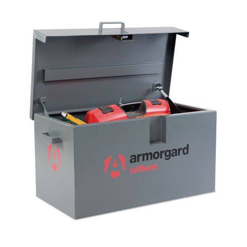 Armorgard security toolchests