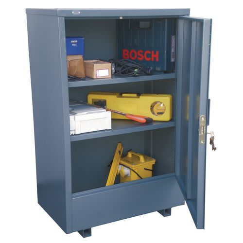 Tool storage cabinets