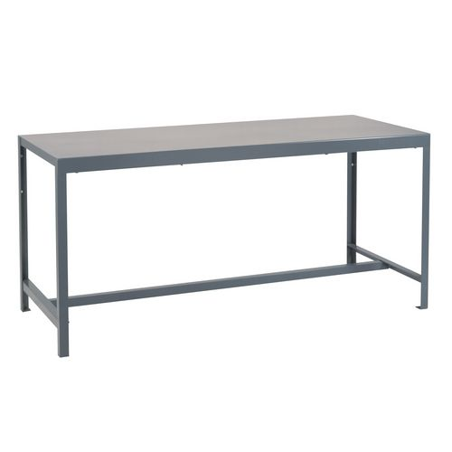 Create your own heavy duty welded workbenches