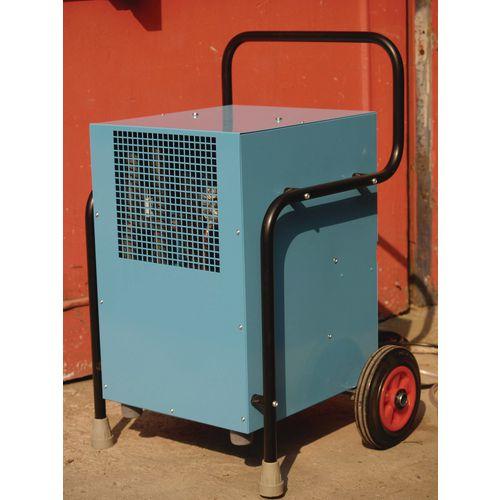 Commercial dehumidifier / dryer