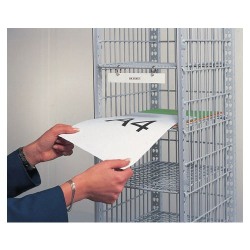 Mail sorting units extra shelves