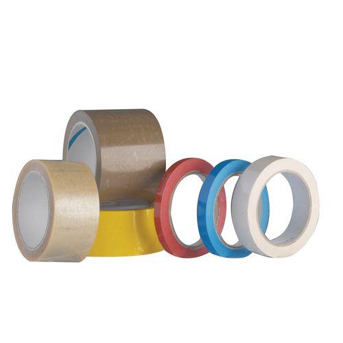Vinyl tape bulk pack 72mm