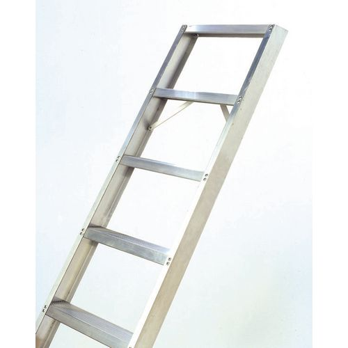 Shelf ladders