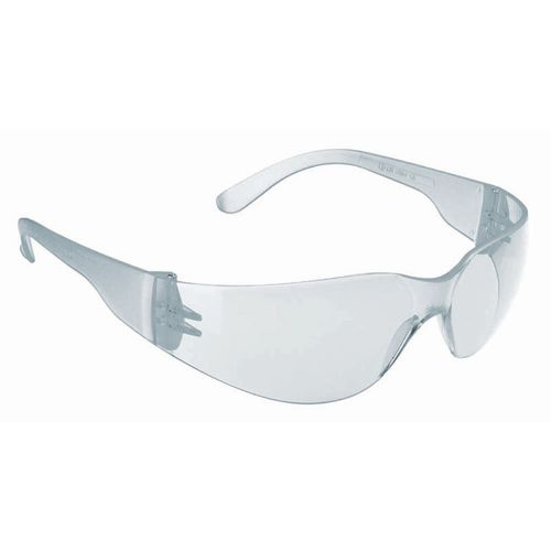 Comfort fit safety spectacles