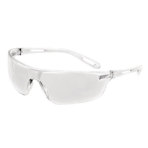 Ultra-lightweight 16g safety spectacles