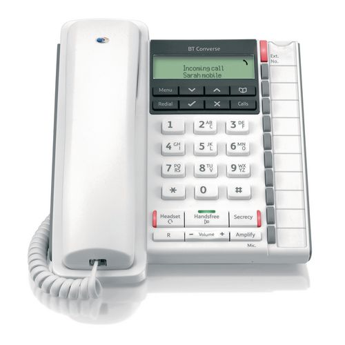 Premium business telephone