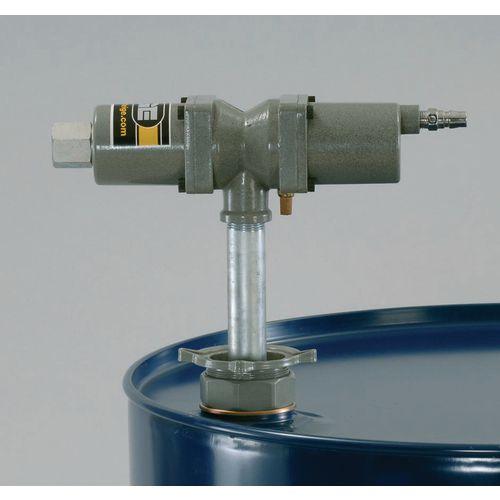 1:1 Pneumatic barrel pumps