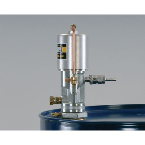 5:1 Pneumatic barrel pumps