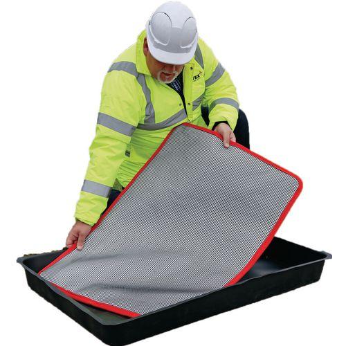 Replacement SpillTector® mats