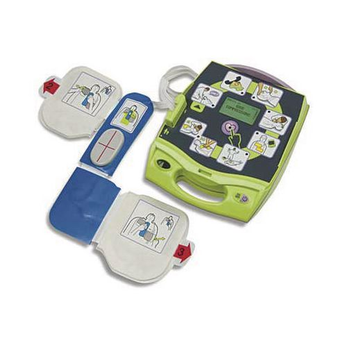 Zoll® AED Plus defibrillator