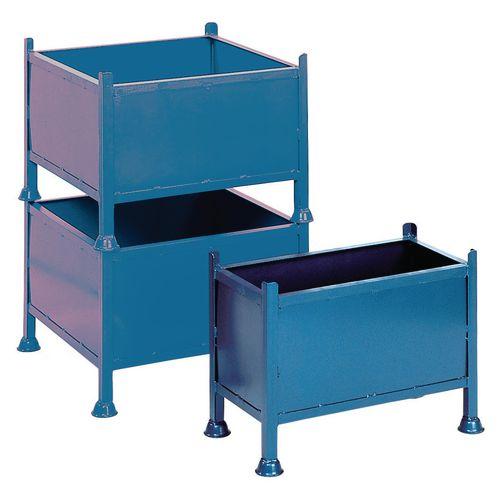 Small steel box pallets