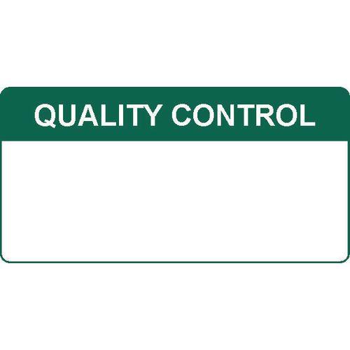 Self laminating asset marking labels