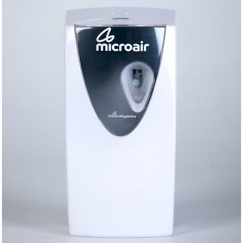 Microair air freshener dispenser