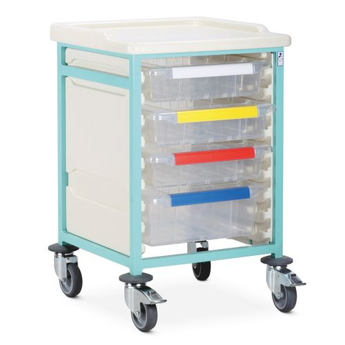 Caretray™ procedure trolleys