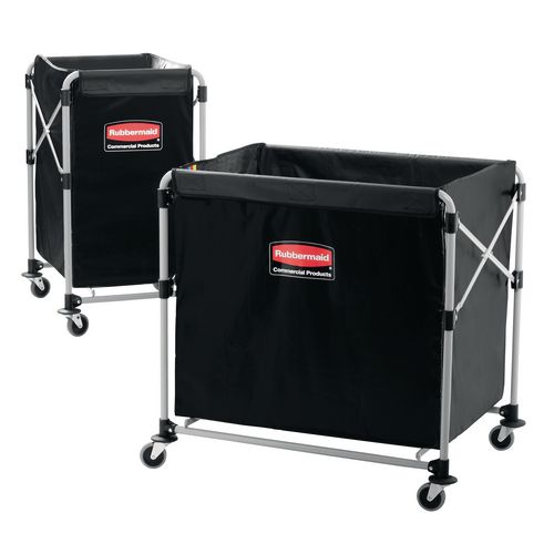 Rubbermaid  X cart - frame only