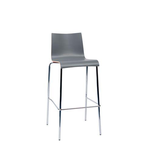 Bistro high stool