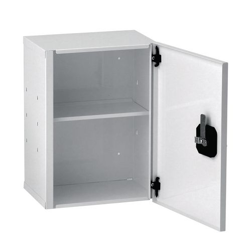 First aid/clinical reagents storage cabinets