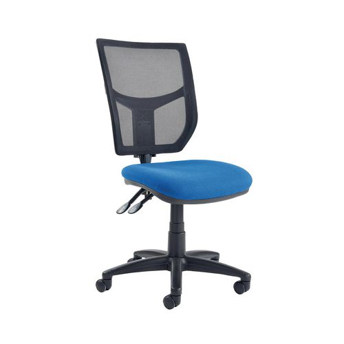 2 Lever mesh back operator chair