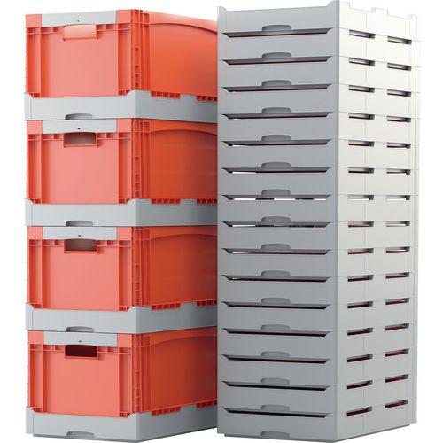 Folding box
