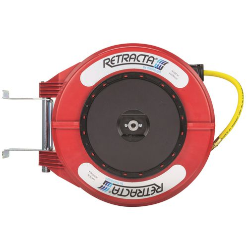 R3 Hose and reel for multiple applications