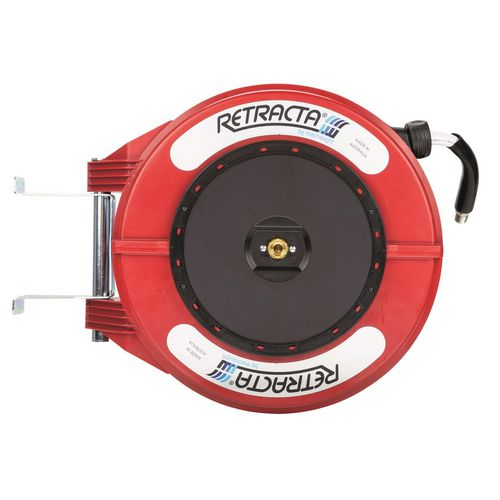 R3 Hose and reel - water